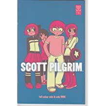 SCOTT PILGRIM FULL-COLOUR ODDS & ENDS 2008 (Scott Pilgrim, Volume 1)
