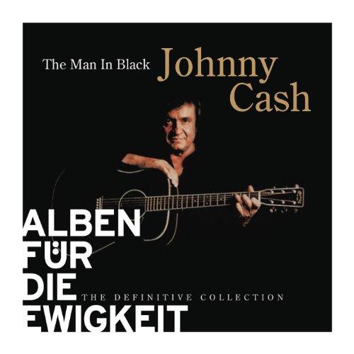 The Man In Black (Alben für di...