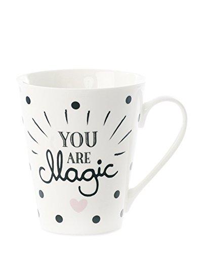 coffee-mug-nbc-you-are-magic-black-dots-h10-oe85cm