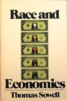 Race and Economics by Thomas Sowell (1975-01-30)