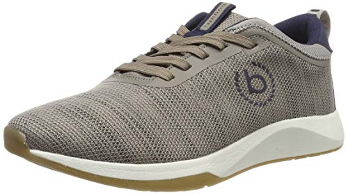 bugatti Herren 341628026900 Sneaker, Braun, 41 EU