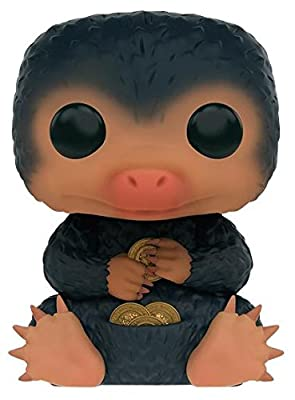 Fantastic Beasts and Where to Find Them Niffler Vinyl Figure 08 Figurine de collection