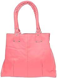 Gracetop Women's Handbag (Pink) (Lmbo-Pink)