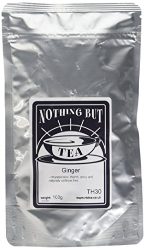 Nothing But Tea Ginger 100 g