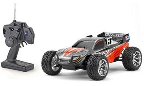 Preisvergleich Produktbild TAMIYA 300057789 - XB Levant Brushless, ferngesteuertes Offroad Fahrzeug, 1:10, Elektromotor, 2Kanal, 27 MHz, Fertigmodell