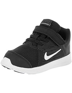 NIKE Downshifter 8 (TDV), Zapatillas de Running Unisex niños