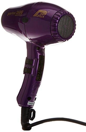 Hair dryer 3500 supercompact purple secador