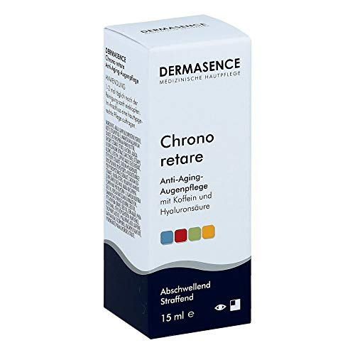 Dermasence Chrono retare 15 ml