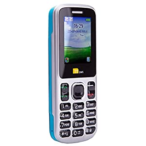 Nokia 130 Mobile phone on EE pay s you go