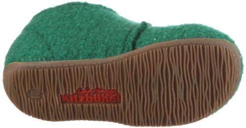 Living Kitzbühel Baby Jungen Lauflernschuhe Grün (465 verde)