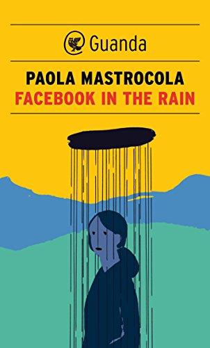 Facebook in the Rain