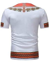 1bf38439d641f Amazon.es  africana - Marrón   Hombre  Ropa