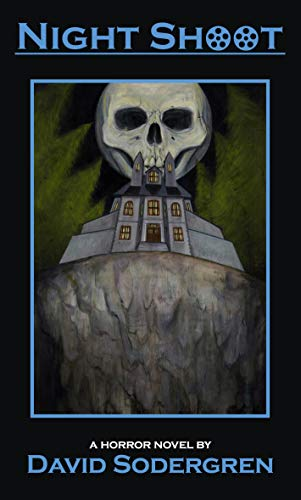 Night Shoot: A Horror Novel (English Edition)