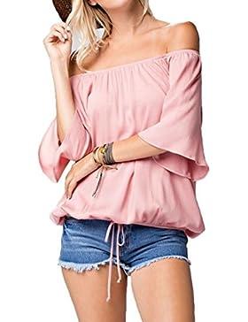 D-Pink - Camisas - Túnica - para mujer
