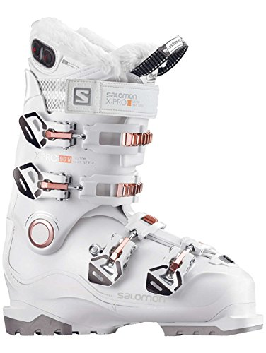 SALOMON Damen Skischuh X Pro Custom Heat