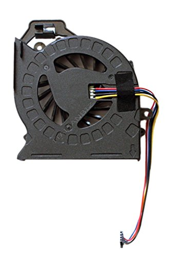 Lüfter CPU Cooling Fan für HP Pavilion dv6–6b14eg dv6–6b15eg dv6–6b18eg dv6–6b18sg