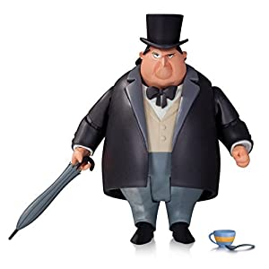 DC Collectibles Batman: The Animated Series: The Penguin Action Figure by DC Collectibles 6