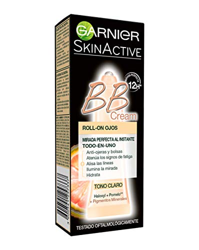 Garnier Skin Active BB Cream Roll-On Ojos