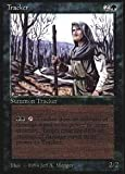 Magic the Gathering - Tracker - Guida dei Boschi - The Dark