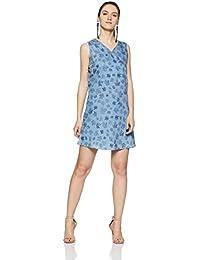 Jealous 21 Women's A-line Dress