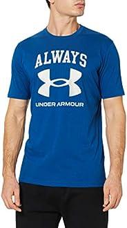 Under Armour Always Ss, Erkek T-Shirt