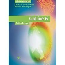 GoLive 6, m. CD-ROM