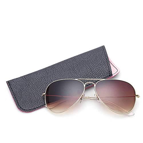 ZEDACA® Metallrahmen Bifokale Sonnenlesebrille Herren Damen Schutz Lesebrille Lesebrillen Dioptrie Presbyopic + 1.0 ~ + 3.0.