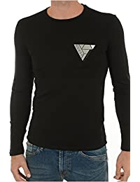 GUESS JEANS Tee-shirts manches longues - M74I20 J1300 - HOMME