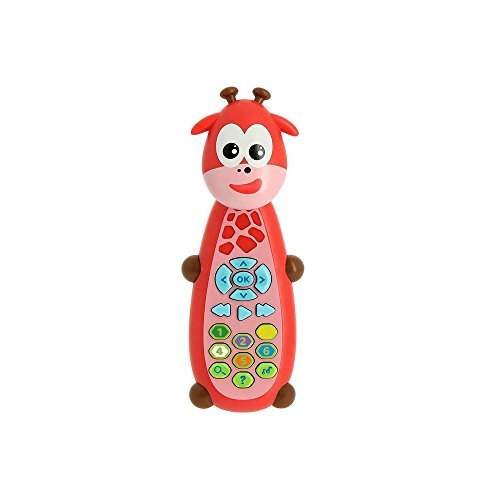 INFINIFUN I16550 Giraffe Remote Toy