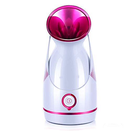 Facial Steamer-Nano ionique Facial Vapeur Chaude Brume hydratante Visage Steamer Home Sauna Spa.