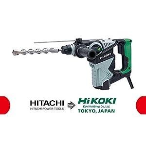 Hikoki DH28PCWSZ – Martillo perforador combinado SDS-Plus, 720 W, 230 V