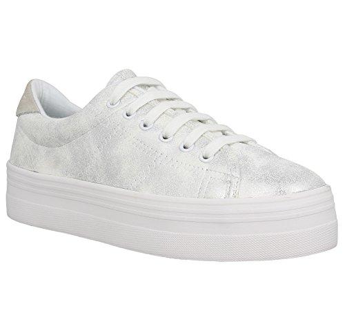 no-name-zapatillas-de-deporte-para-mujer-blanco-blanco-38-eu