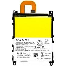 Original Sony Xperia Z1 L39H C6903 Batería LIS1525ERPC 3000 mAh