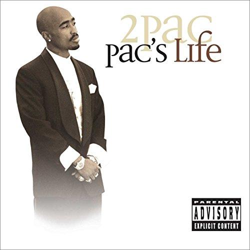 Pac'S Life Pac-cd