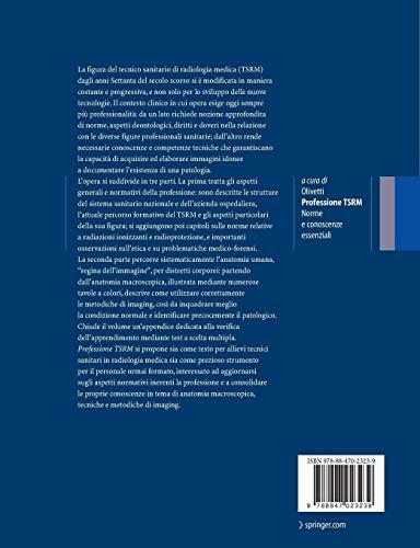 Zoom IMG-2 professione tsrm norme e conoscenze