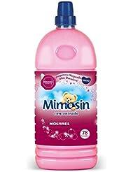 Mimosín Moussel Suavizante Concentrado para 78 lavados - 1 Botella