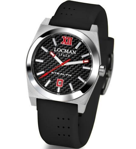 Women Wrist Watch Locman Stealth 203020300cbfrd0sik
