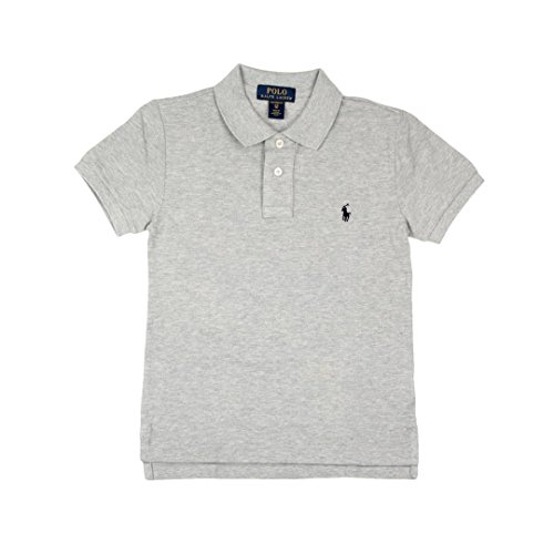 Ralph Lauren Childrenswear Polo Custom Fit in piquè Bambino Junior Boy Mod. 323547926 - Ralph Polo-shirt Junior Lauren