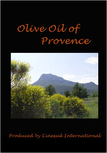 Olive Oil of Provence International Olive