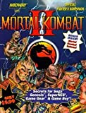 Mortal Kombat II: Official Fighters Kompanion (Brady Games)