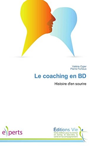Le coaching en bd
