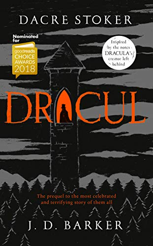 Dracul (English Edition)