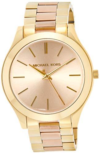 Reloj Michael Kors Correa Acero