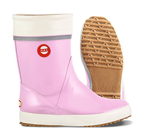 Nokian Footwear  Hai, Bottes Unisexe adulte Rose - rose