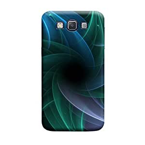 CaseLite Premium Printed Mobile Back Case Cover With Full protection For Samsung A5 (Designer Case)
