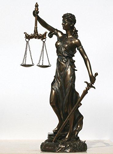 Zoom IMG-1 dea della giustizia themis lady