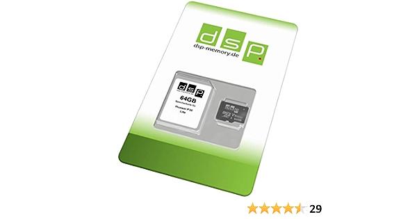 Dsp Memory 64gb Speicherkarte Für Huawei P30 Lite Computer Zubehör