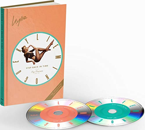 SΤΕΡ ΒΑCΚ ΙΝ ΤΙΜΕ - Ροp Ρrecision since 1987 (ΤΗΕ DΕFΙΝΙΤΙVΕ CΟLLΕCΤΙΟΝ). Deluxe 2CD