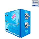 MAYA Coin Acceptable Sanitary Napkin Vending Machine - 50 Smart