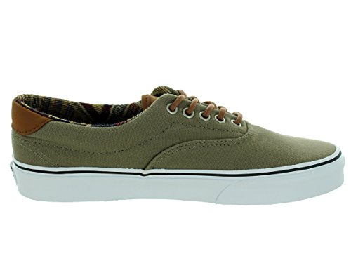 Vans – VZMSFMH, Baskets mixtes Grau